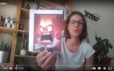 Gestion ses émotions : La colère
